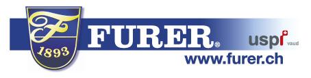 Logo rÚgie Furer